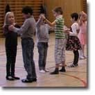 ny ledsagare dansa i Stockholm